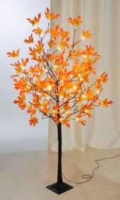 Ahorn Herbstbaum beleuchtet 150 cm (76701)