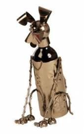 Flaschenhalter Hund (I6042)