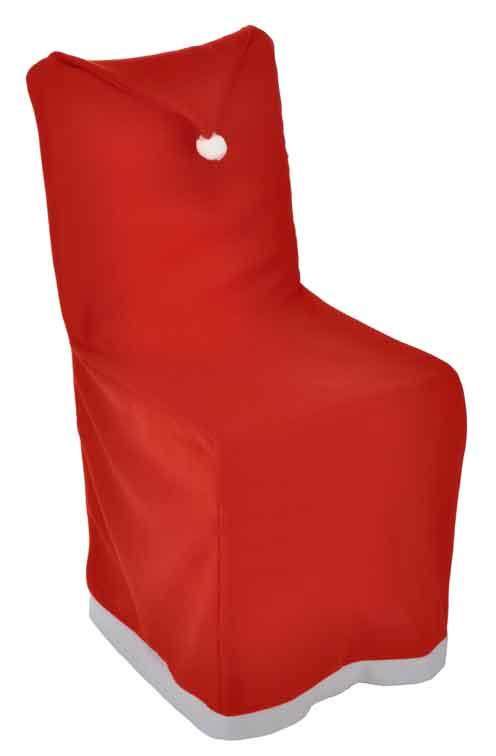 stuhlhusse weihnachten 54163 weihnachtsdekoration husse. Black Bedroom Furniture Sets. Home Design Ideas