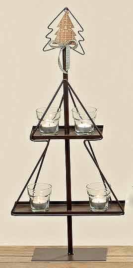 windlicht aksel set 5 teilig metall glas 302240 nur eur. Black Bedroom Furniture Sets. Home Design Ideas