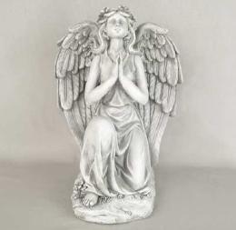 Grabschmuck Engel betend (420405)