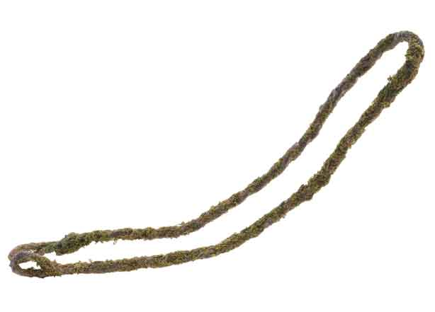 Girlande Liane Moos 200 cm (F186243)