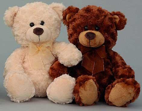 Teddybär Plüschbär 30 cm (3206-I)