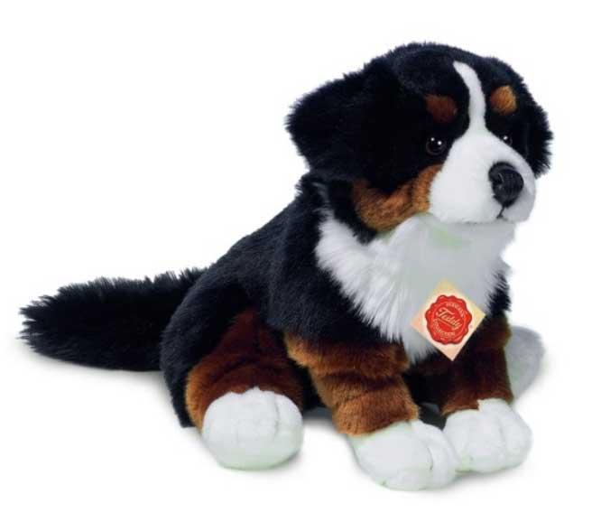 Teddy-Hermann Berner Sennenhund sitzend 29 cm (928713)